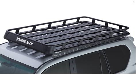 Roof Racks Perth